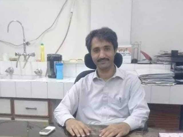 Doctor shot dead in North Waziristan