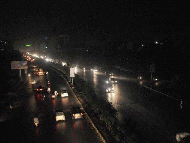 Opposition grills govt in Senate over 'blackout'
