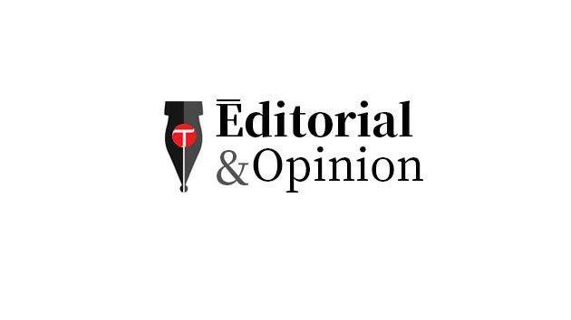 Rare Kashmir debate