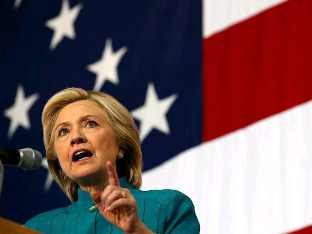 Will America ever be able to shatter that glass ceiling?