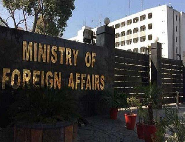 Pakistan condemns restrictions imposed by Indian authorities in IIOJK on Eidul Azha