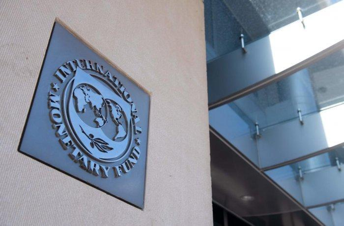 IMF revises up Pakistan's real GDP growth rate to 3.9%