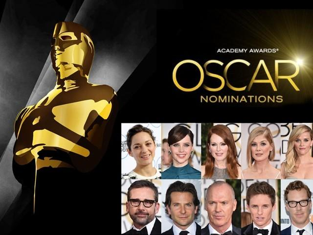 #OscarSoWhite: The dark truth of a white Academy