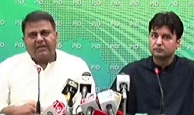 Govt paid off $10b debt in three years: Fawad