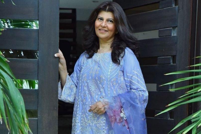 False reporting on someone's illness or death causes great pain: Rubina Ashraf