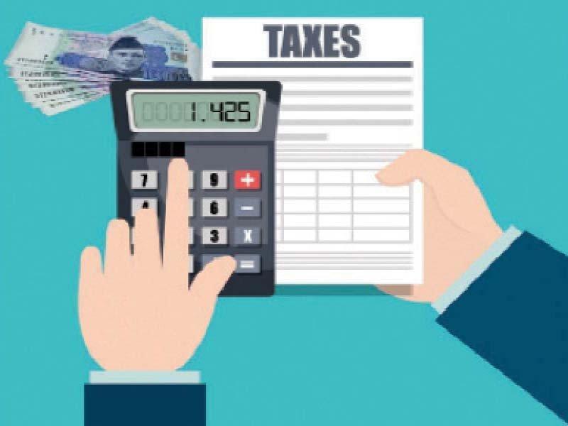 FBR struggles to broaden tax base