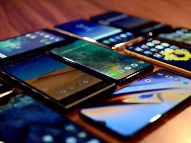 Pakistan steps up mobile exports