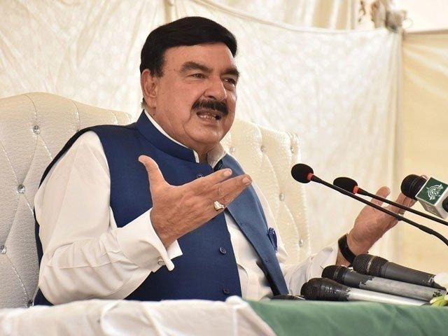 Govt accepts TLP's conditions to end protests: Rashid