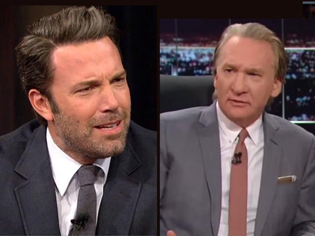 Ben Affleck, Islamophobia and the Western media