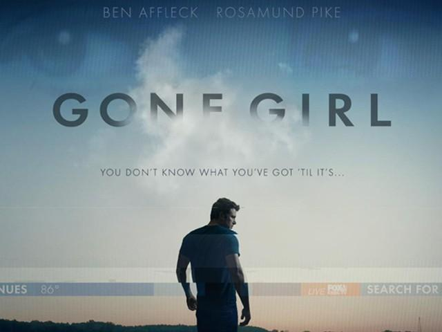 Gone Girl: David Fincher makes our jaw drop yet again