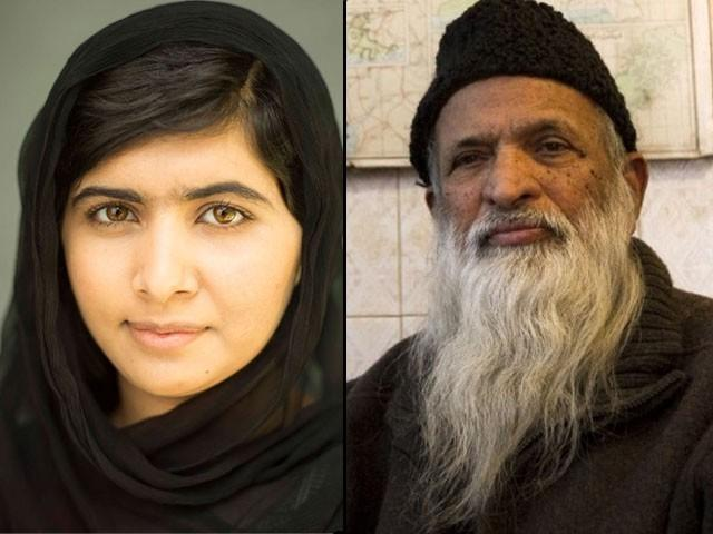 For the West, Malala fits the image of Pakistan but Edhi does not