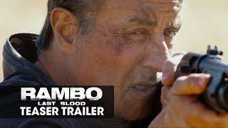 Rambo: Last Blood seems like a fitting end to a much-loved, explosive series