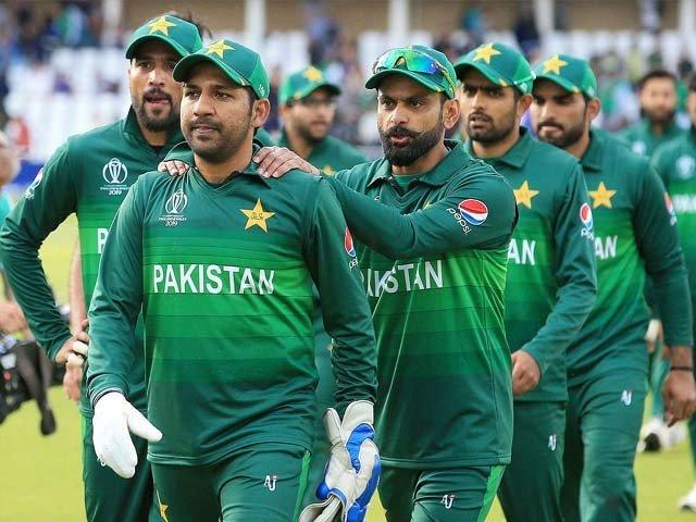 WC2019: With 6 crucial games remaining, can Pakistan make it to semi-finals?