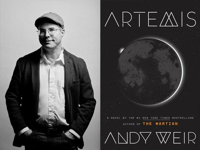 Artemis is one giant leap in the wrong direction for Andy Weir