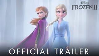Frozen II: Prepare to be enchanted by some more musical magic this winter
