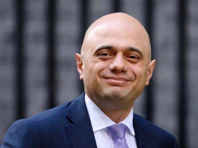 Ashamed of being 'too Pakistani,' is Sajid Javid 'British enough' to become the PM?