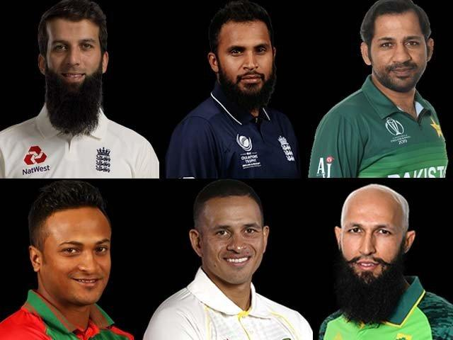 Is the ICC biased against Muslim players?