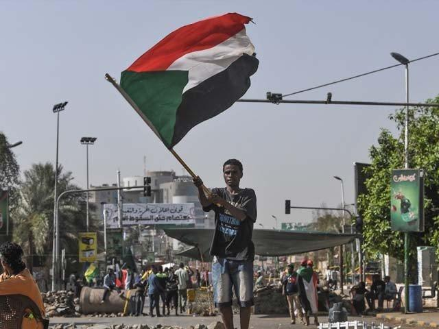 The international response to Sudan: just another day in 'Dictatorland'