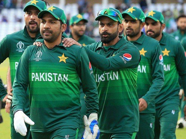 For Pakistan, the journey to World Cup 2023 starts now