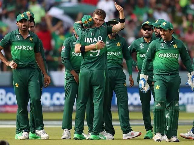 CWC19: Pakistan couldn't score 500, but proved they are worthy of the semi-finals