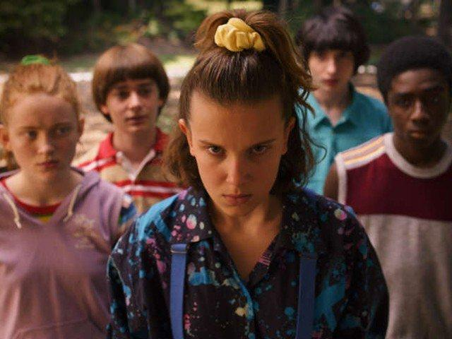 5 reasons why Strangers Things 3 is the best season so far