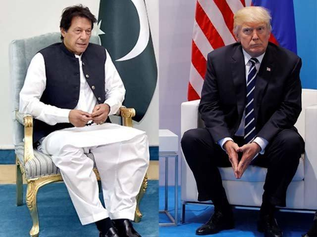 Given the recent spat and strained relations, how will the Imran-Trump meet unfold?