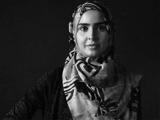 Making Pakistan proud: In conversation with interdisciplinary designer Wajiha Pervez