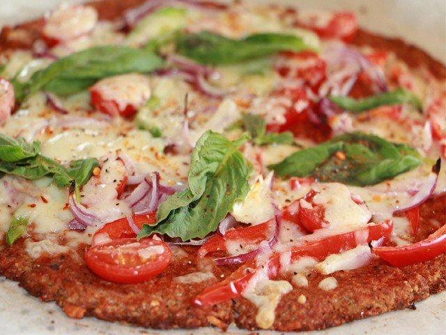 Cauliflower pizza: It may be peculiar but will be your new favourite