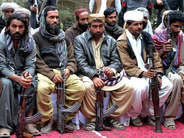 Pakistan and its BLA conundrum