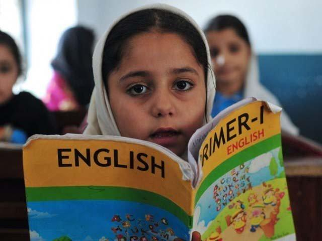 Pakistan's education crisis: enrolled in schools, unable to learn