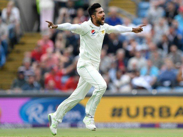 There is more to Mohammad Amir's retirement than meets the eye