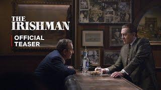 Pacino, De Niro, Pesci and Scorsese – can The Irishman be anything but epic?