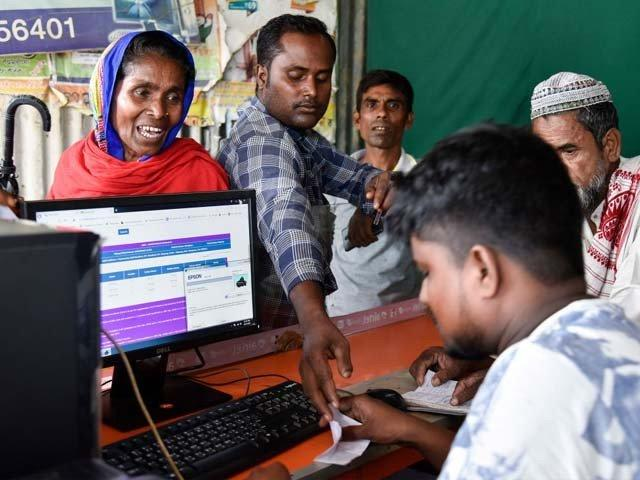 How the NRC further widens the religious fault lines in India