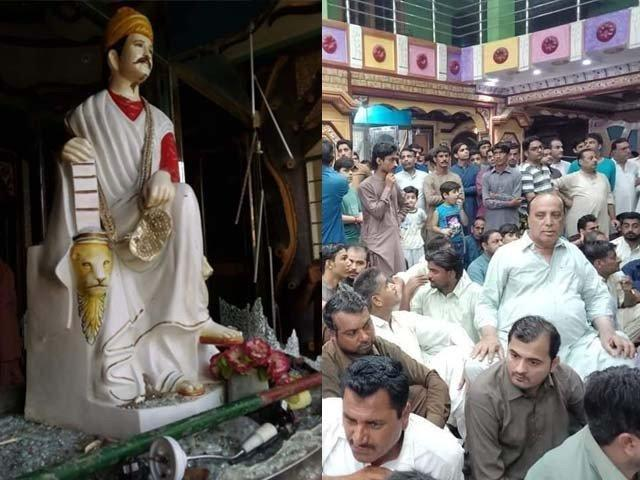 Can Ghotki and Pakistan ever rise above bigotry and religious prejudice?