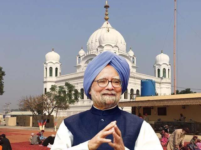 How significant will Manmohan Singh's Kartarpur visit be?