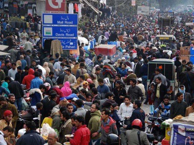 Pakistan's population conundrum