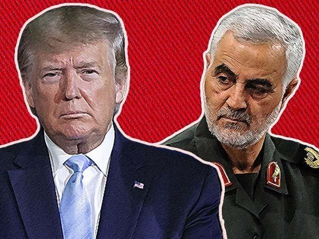 What will be the consequences of the rising US-Iran tensions?