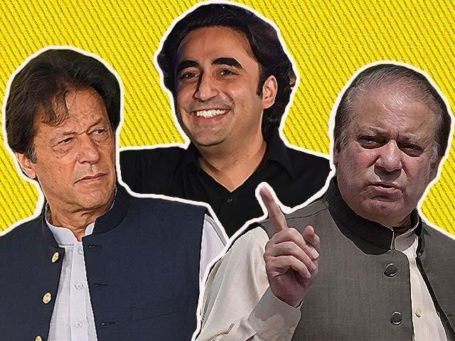 How democratic are Pakistan's democrats?