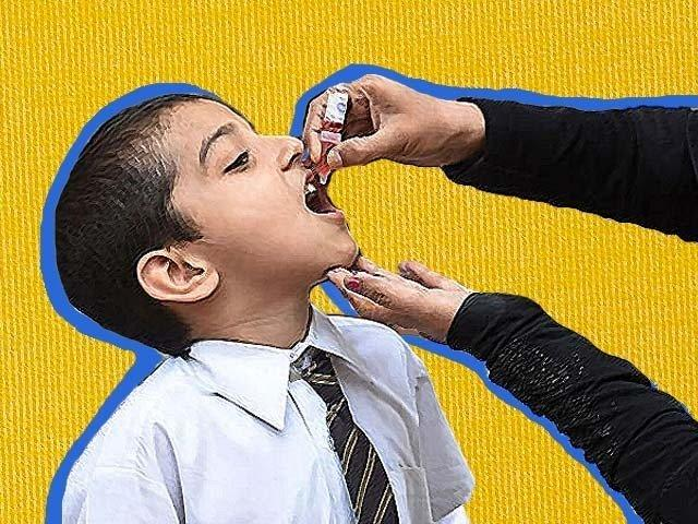 Will Pakistan ever rid itself of the polio menace?