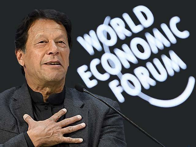 Was Imran Khan's Davos trip a success or a failure?