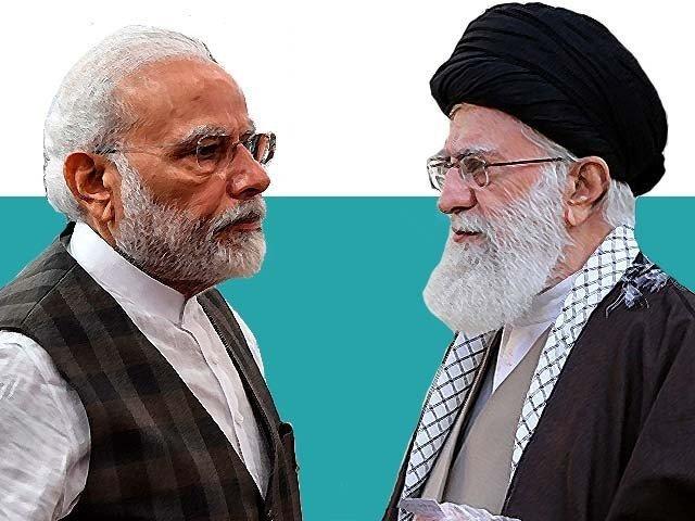 The problem with Iran's statement on Delhi's anti-Muslim violence