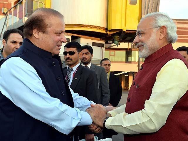 Was Nawaz Sharif really soft on India?