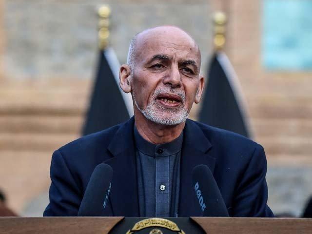 The petty politics of Ashraf Ghani