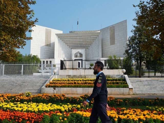 The case for online courts in Pakistan