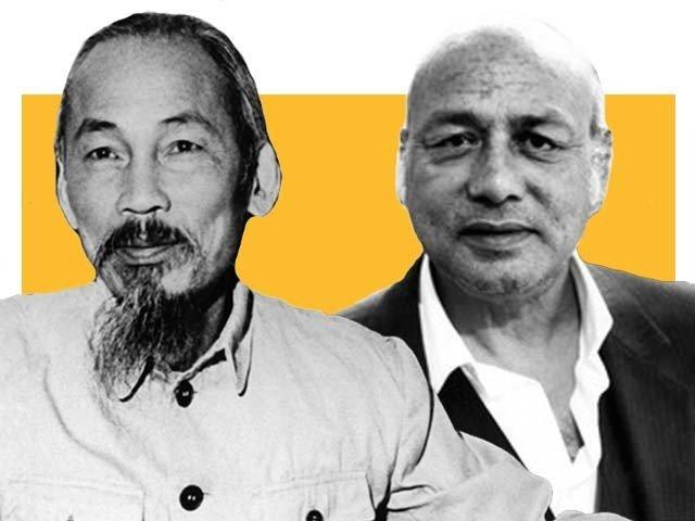 """The people's poet is your balladeer"": Revisiting Habib Jalib's tribute to Ho Chi Minh on his 130th birthday"