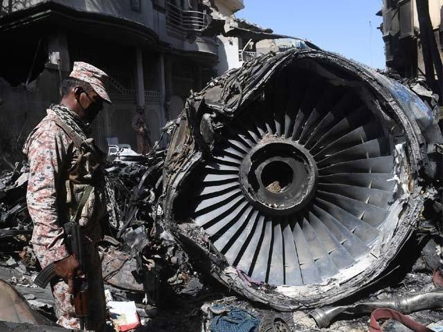 Will Pakistan learn from the PK-8303 crash?