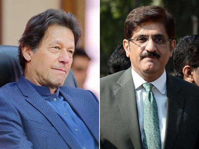 Govt to hold NFC moot 'with open mind', PM assures Sindh CM