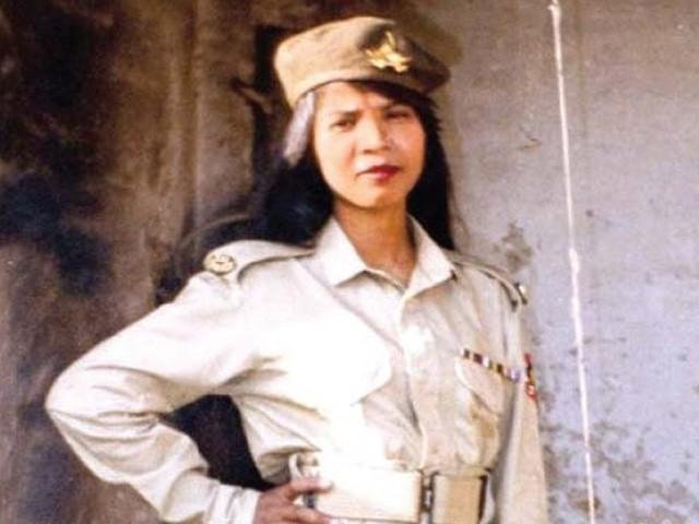 Dear Aasia Bibi, today I have no apology for you