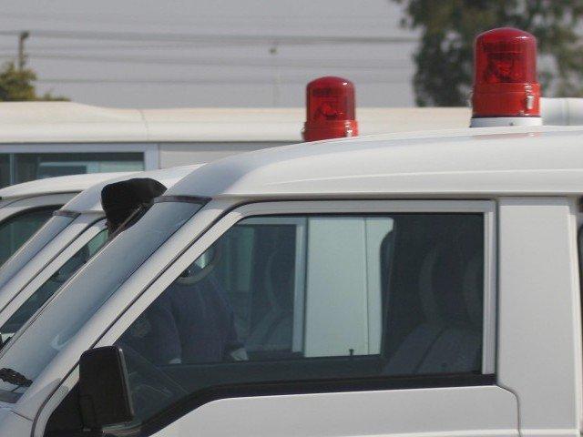 Student dies in Karachi school after falling down stairs