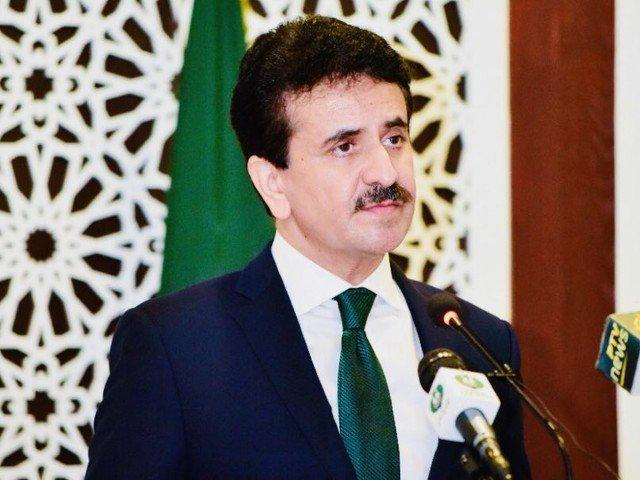Pakistan rejects Armenian allegation of involvement in Karabakh conflict